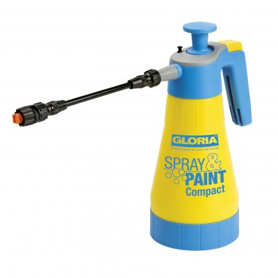 Gloria Spray & Paint Compact